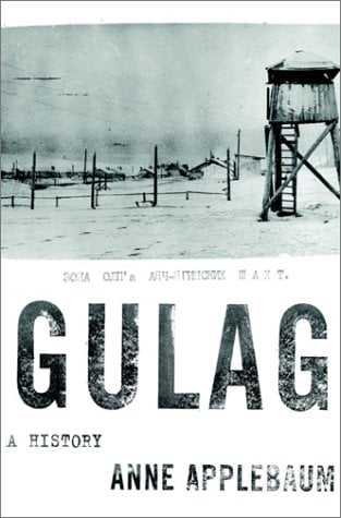 Gulag: A History 9780767900560