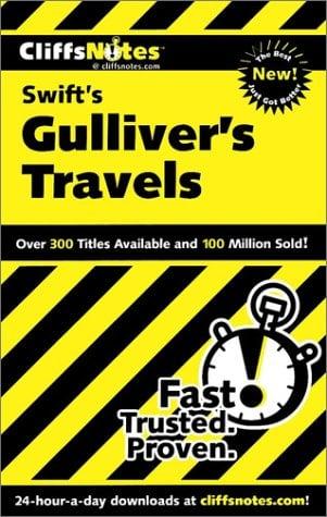 Gulliver's Travels 9780764586781