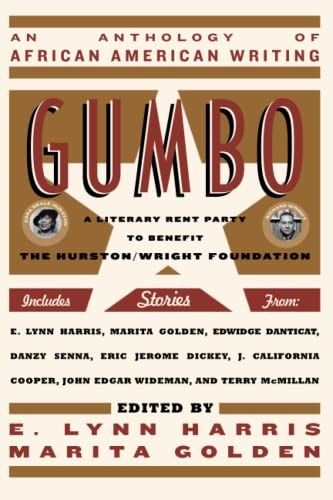 Gumbo: A Celebration of African American Writing 9780767910415