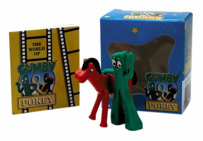 Gumby and Pokey Kit 9780762421831