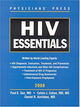 HIV Essentials 9780763761240