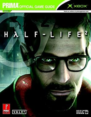 Half-Life 2 (Xbox) (Prima Official Game Guide) David S. J. Hodgson