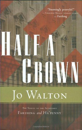 Half a Crown 9780765316219