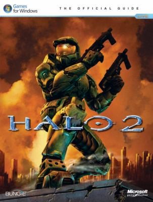 Halo 2: The Official Guide 9780761557043