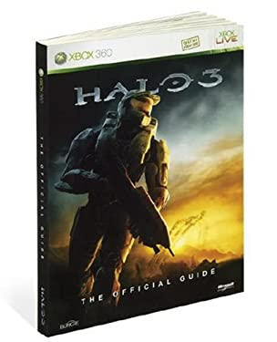 Halo 3: The Official Guide 9780761556992