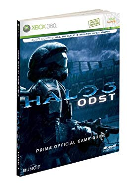 Halo 3 ODST 9780761562887