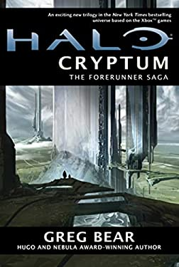Halo: Cryptum: Book One of the Forerunner Saga 9780765323965