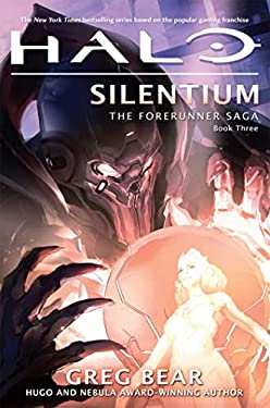 Halo: Silentium 9780765323989