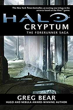 Halo: Cryptum: Book One of the Forerunner Saga 9780765330048