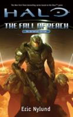 The Fall of Reach 9780765367297