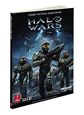 Halo Wars 9780761561811