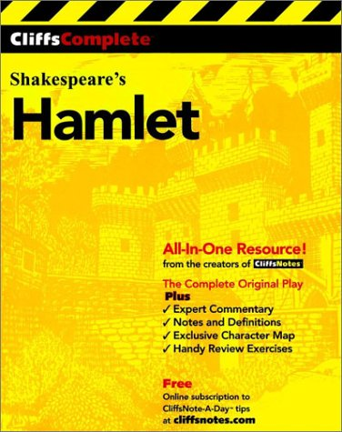 Hamlet 9780764585685