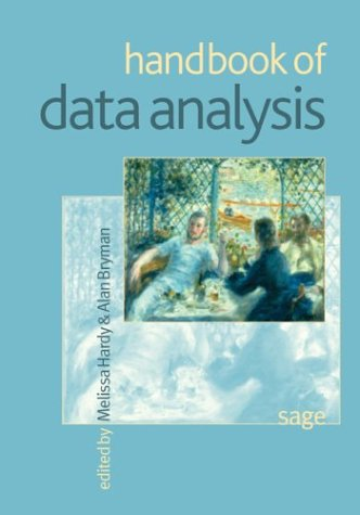 Handbook of Data Analysis 9780761966524