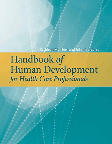 Handbook of Human Development 9780763736149