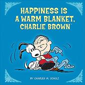 Happiness Is a Warm Blanket, Charlie Brown 11420621