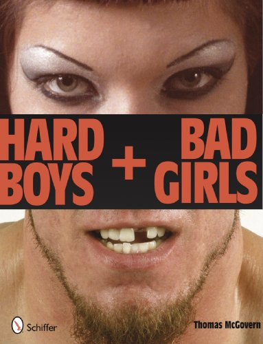 Hard Boys + Bad Girls 9780764334375