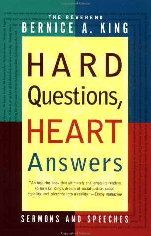 Hard Questions, Heart Answers 9780767900379