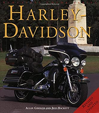 Harley-Davidson - Girdler, Allan / Hackett, Jeff