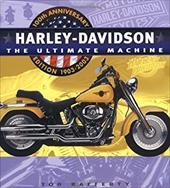 Harley-Davidson: The Ultimate Machine 2910675