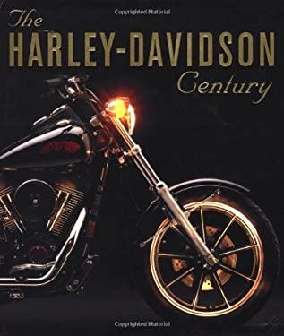 Harley-Davidson Century 9780760311554