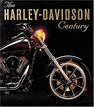 Harley-Davidson Century 9780760320730