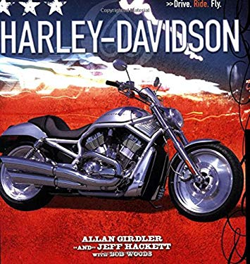 Harley-Davidson 9780760323328
