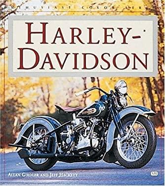 Harley-Davidson Motorcycles 9780760307991