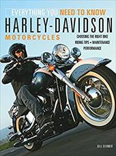 Harley-Davidson Motorcycles: Everything You Need to Know 2880408