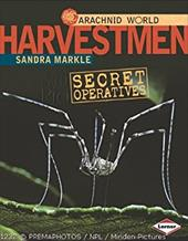 Harvestmen: Secret Operatives 10004558