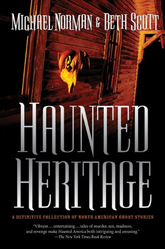 Haunted Heritage 9780765319685