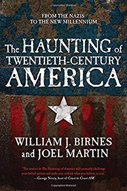 The Haunting of Twentieth-Century America 9780765323545