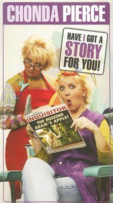 Have I Got a Story for You!