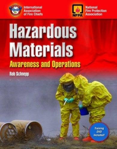 Hazardous Materials Awareness and Operations 9780763738723