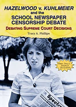 the issue of censorship in school Censorship in schools essays: the two articles are about the debate between weather a school has the right to censorship is used mostly in school for any.
