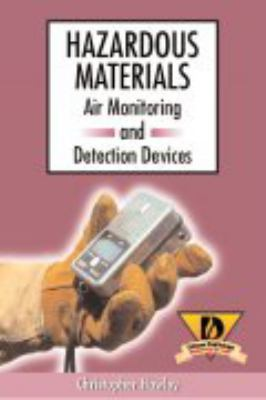 Hazmat Air Monitoring & Detection Devices 9780766807273