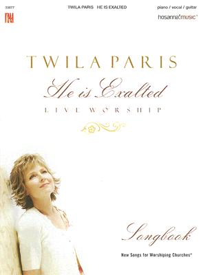 He Is Exalted: Live Worship