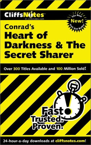Heart of Darkness and the Secret Sharer 9780764585845