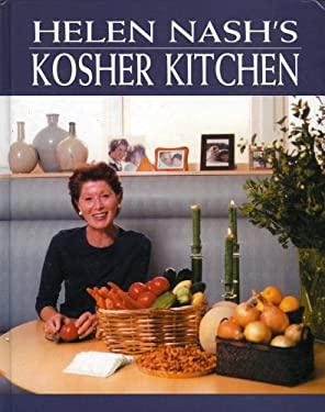 Helen Nash's Kosher Kitchen 9780765761545