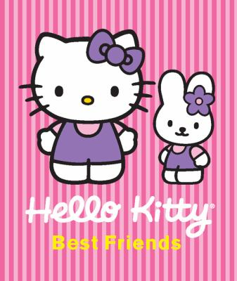 Hello Kitty: Best Friends 9780762437016