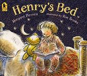 Henry's Bed 2928597
