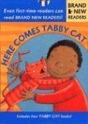 Here Comes Tabby Cat: Brand New Readers [With 4 - 8 Page Books in Slipcase] 9780763607722