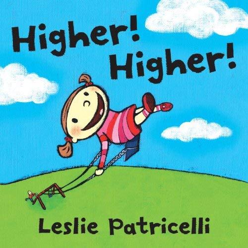 Higher! Higher! 9780763644338