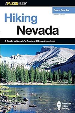 Hiking Nevada 9780762734177