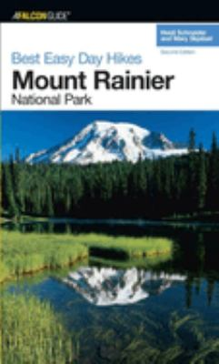 Hiking Zion and Bryce Canyon National Parks 9780762736287