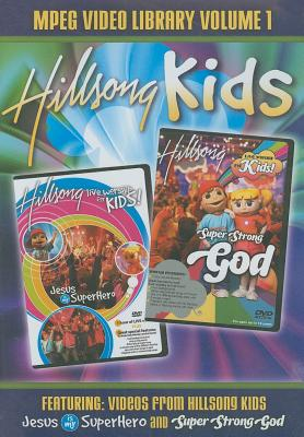 Hillsong Kids: MPEG Video Library, Volume 1