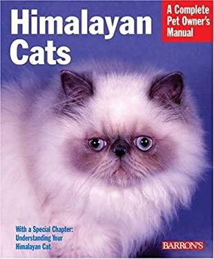 Himalayan Cats 9780764134036