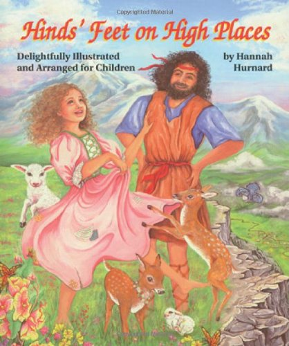 Hind's Feet on High Places 9780768420210