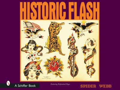 Historic Flash 9780764316067
