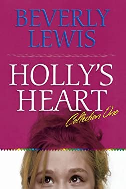 Holly's Heart Collection