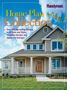Home Plan Collection 9780762106417